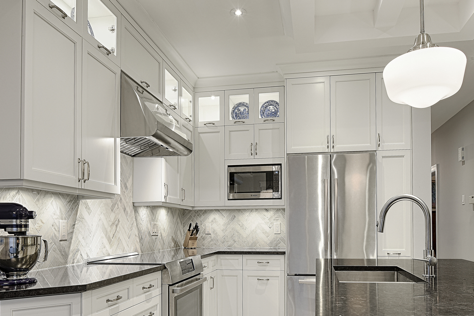 How much does a kitchen renovation cost copperstone for How much does a kitchen remodel cost